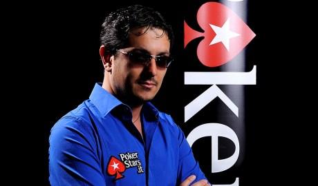 Luca Pagano – PokerStars Team PRO