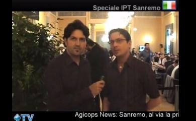 IPT Sanremo 2009