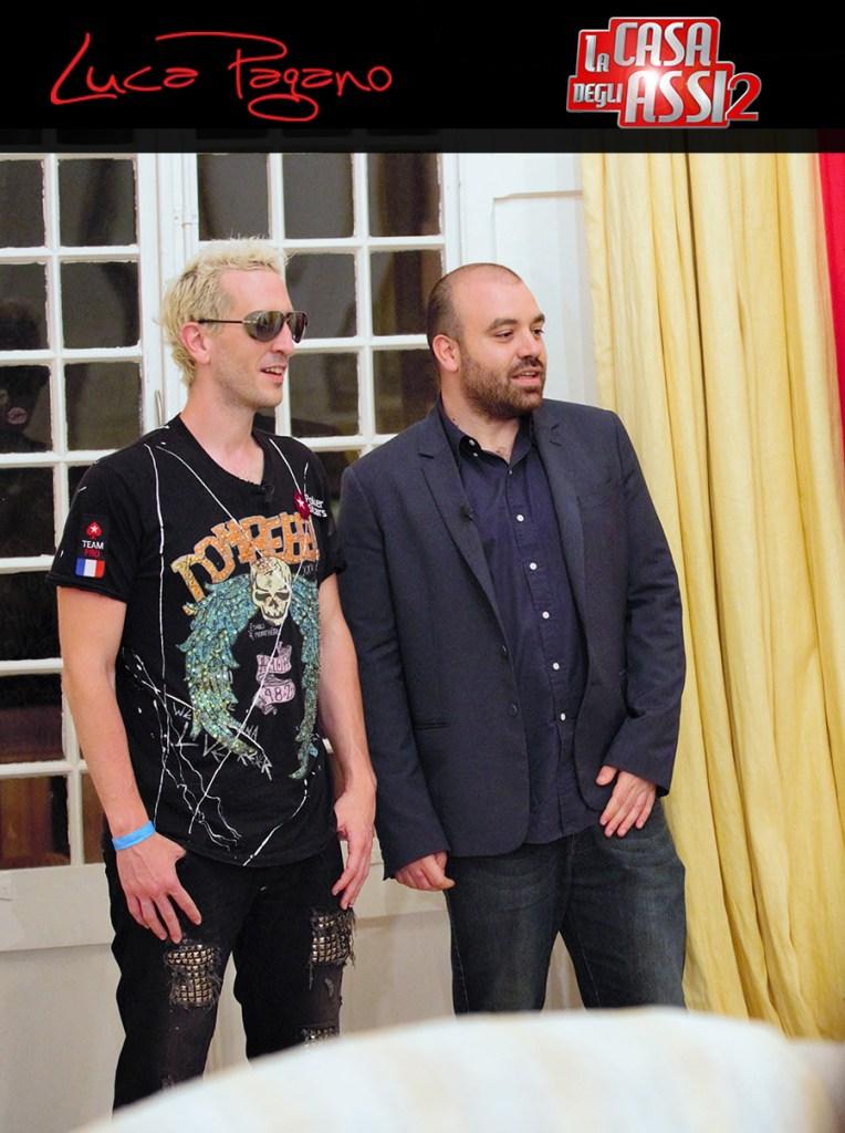 ElkY e Pier Paolo Fabretti