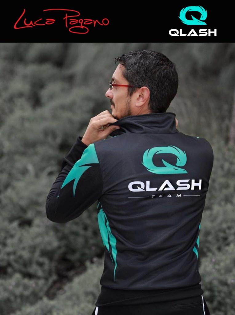 Treviso, QLASH House – ready to run (2017)