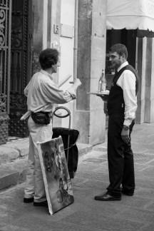 Firenze. Italy. 2005