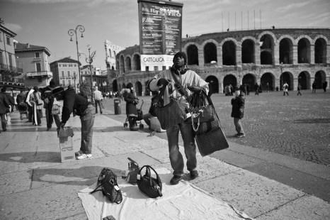 Verona. Italy. 2007