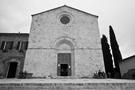 Tuscany, 2008
