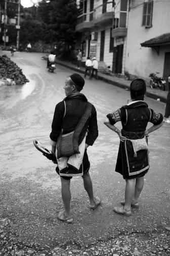 Sapa. Vietnam. 2007