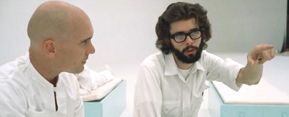 THX 1138 | Lucasfilm.com