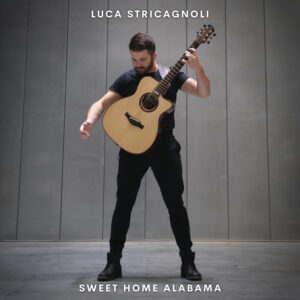 Sweet home alabama tabed by: Lose Yourself Guitar Tab Luca Stricagnoli Official Website