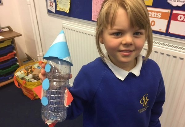 Year 3 Rosen Class – Flying to the Moon and Back