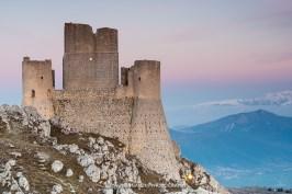 La Rocca all'alba