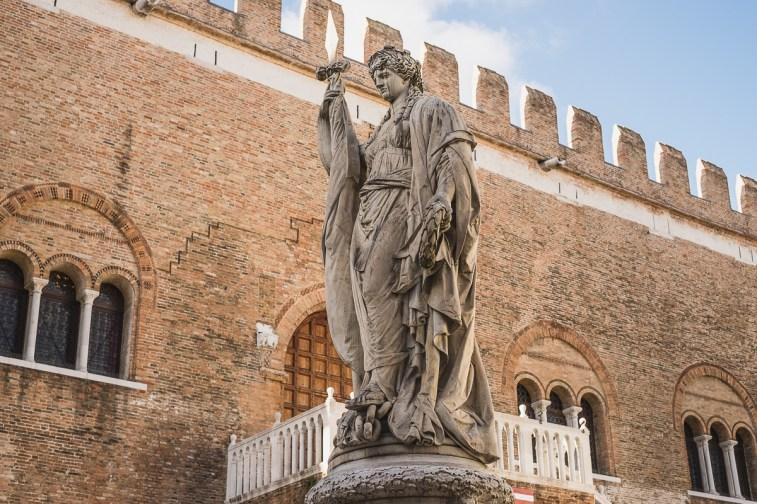 Piazza dei Signori - Treviso