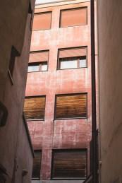 Contrasti - Treviso