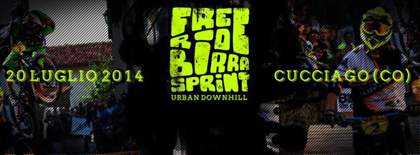 Freeride Birrasprint a Cucciago, non si può mancare!!!