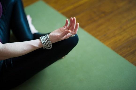 alt meditazione