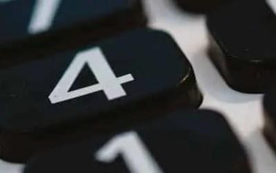 La règle des 72 (calculez comment doubler votre capital)