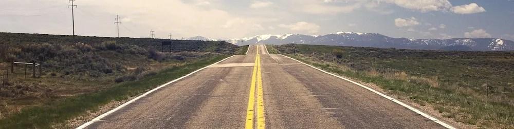 Établir votre liste des endroits où voyager (en 5 étapes rapides)