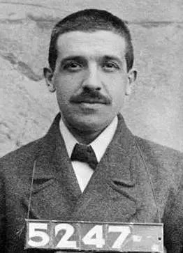 Charles Ponzi, l'escroc qui rôde toujours