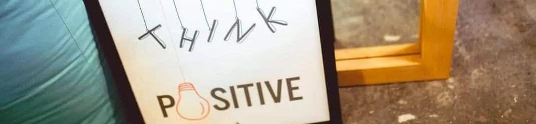 5 actions pour développer une attitude positive