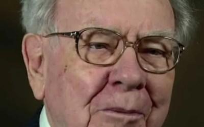 7 façons de réfléchir comme Warren Buffett