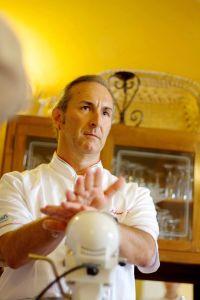 Chef Pasticcaiere Stefano GATTI
