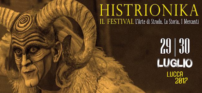 Histironika Lucca