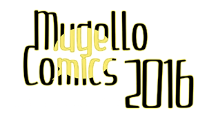 Mugello Comics