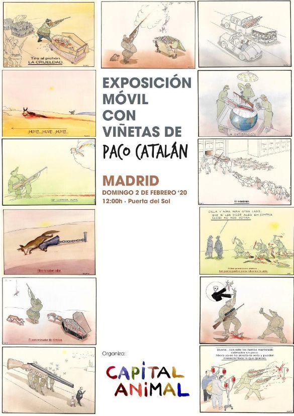 Viñetas paco catalán