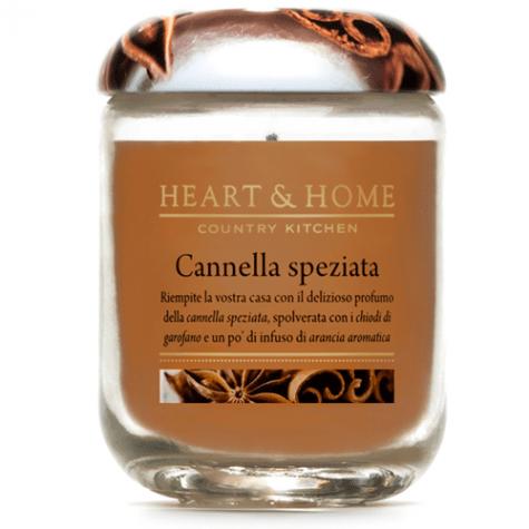 Cannella Speziata