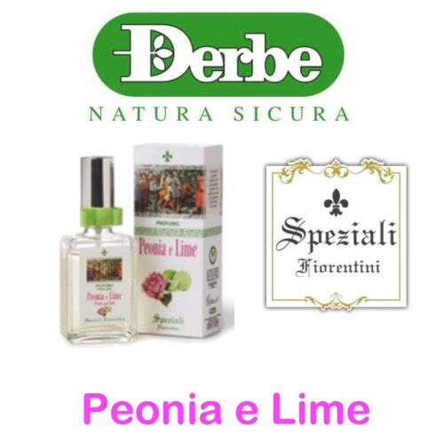 Peonia e Lime