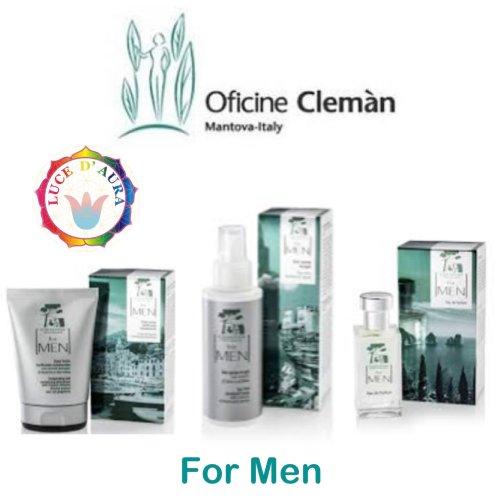 Exenthia Mediterranea for men
