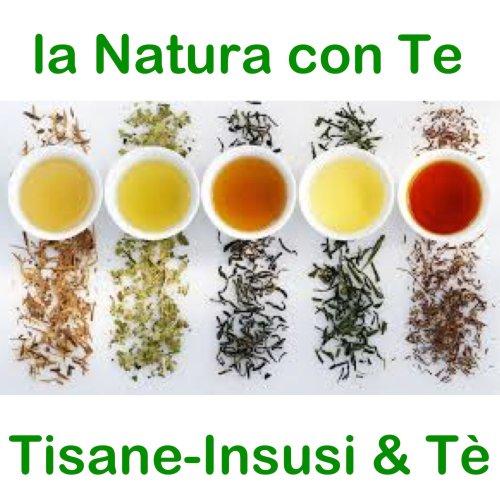 Tisane/Insusi & Tè