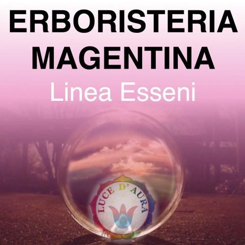 Esseni Erboristeria Magentina