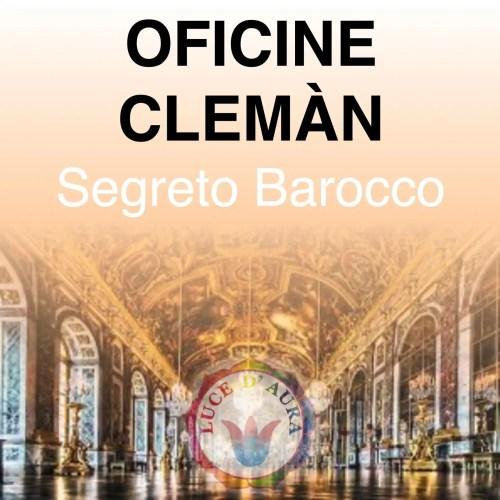 Segreto Barocco Oficine Clemàn