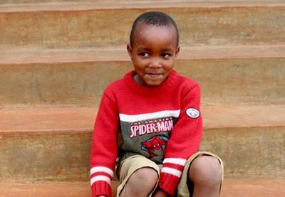 Stichting Rhotia Valley Childrens Hospital Lucendi Foundation