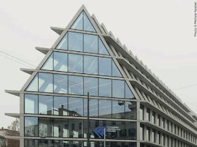 Fondazione Feltrinelli Milano