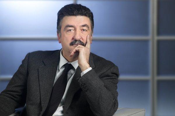 Walter Camarda, CEO Castaldi