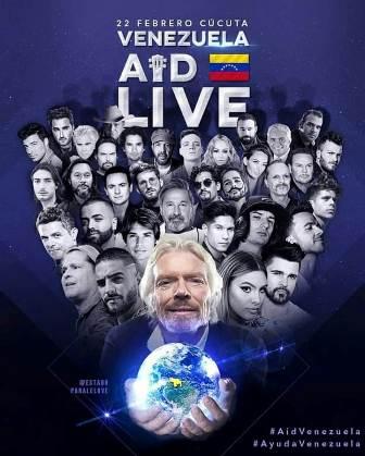 venezuelaliveaid