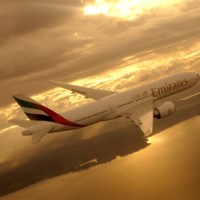 Emirates - Cabin luggage restrictions to the United States