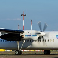 VLM Airlines Slovenia readies for operations