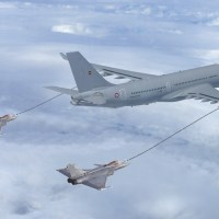 Belgian Defence wishes to join a ravitail aircraft purchase programme