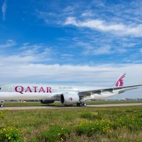 Qatar Airways chooses Cardiff Airport (Wales)