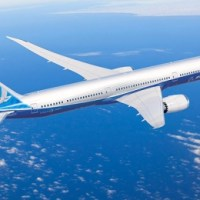 Boeing 787-10 Dreamliner rolled out today!
