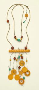 Lucia Antonelli. Collections: Bracelets