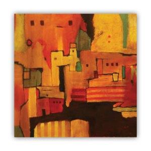 Dwellings Lucia Antonelli