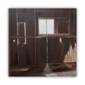 Inside the Old Barn Lucia Antonelli