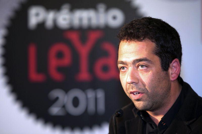 Joao Ricardo Pedro
