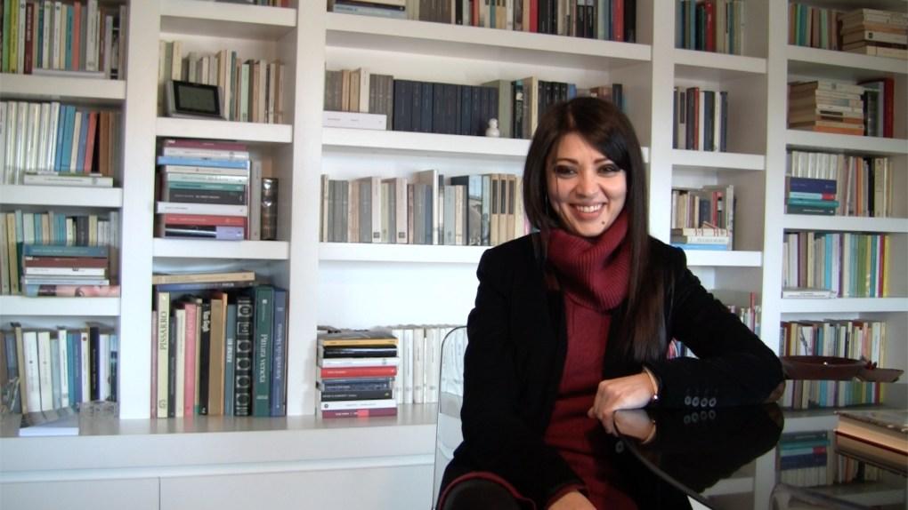 Carmen Pellegrino