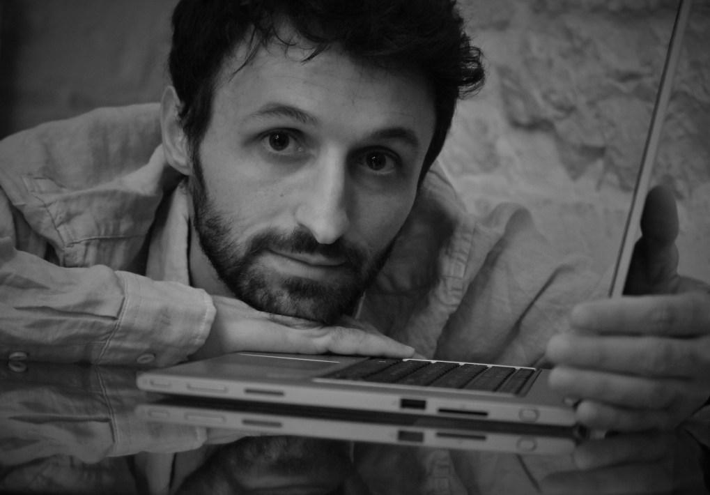 Dario Levantino