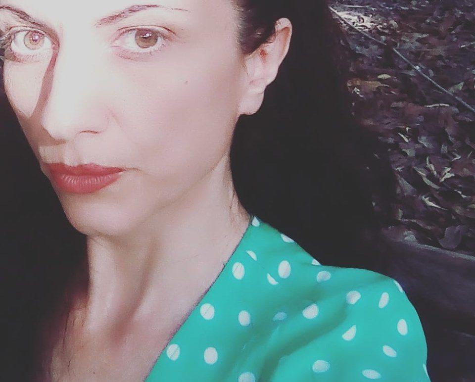 Veronica Tomassini