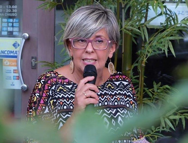 Daniela Alparone