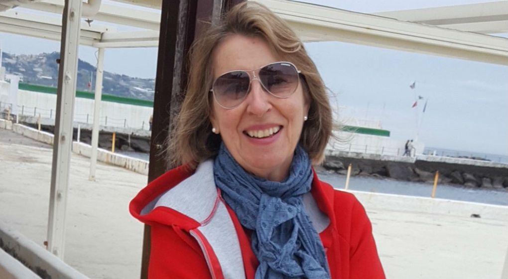 Valentina Fortichiari