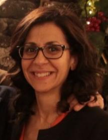 Maria Grazia La Malfa